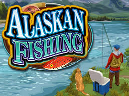 Alaskan Fishing The Real Adventure