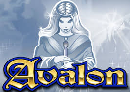 Avalon online casino Game