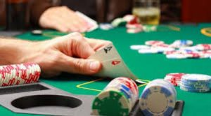 Online Casino Games and Bonuses